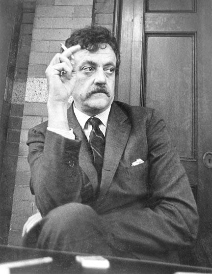 The 10 Best Kurt Vonnegut Books