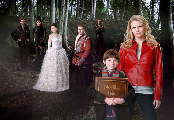 Once Upon A Time, Episode 1: Pilot