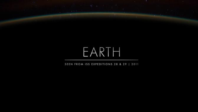 EarthFlyOver