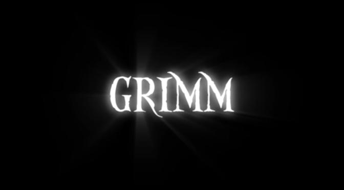 Grimm, Episode 1: Pilot
