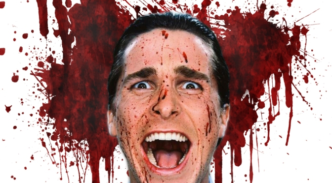 Nine on the Ninth – Red Lanterns RAGE: American Psycho…