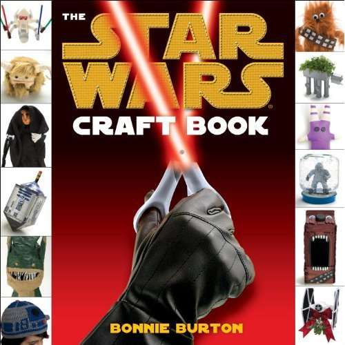 Orange Lanterns Unite: The Star Wars Craft Book…