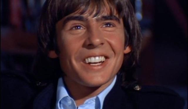 Black Lanterns Wail: RIP Davy Jones