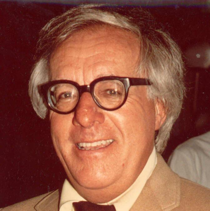 Black Lanterns Wail: RIP Ray Bradbury