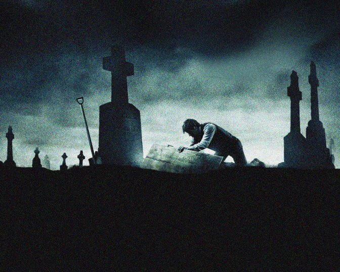 boy&horse hates fun… 2012-001 – Beneath the Darkness