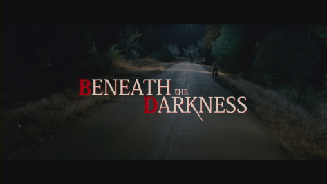 TitleImage - Beneath the Darkness