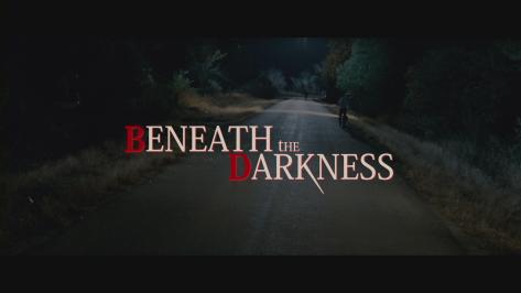 TitleImage - Beneath the Darkness