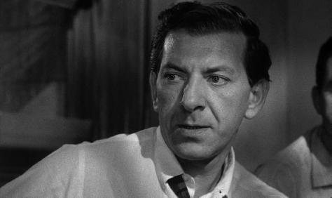 Jack Klugman. April 27, 1922 – December 24, 2012